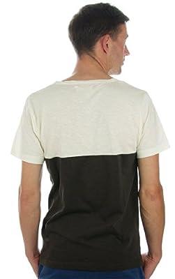 Wemoto T-Shirt CHESTER whisper white black