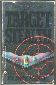 Target Stealth, JACK MEREK
