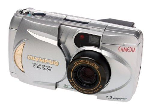 Olympus Camedia D-460