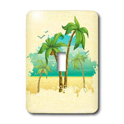 Palm Tree Lighting front-428253