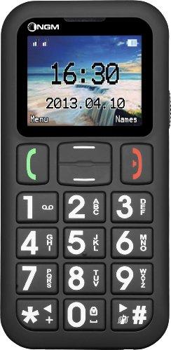 NGM Facile Loris Dual SIM