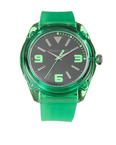 Morellato Orologio Colours 42 mm Verde