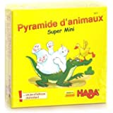 Animal Upon Animal (mini game) -- French Version