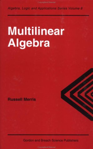 Multilinear Algebra