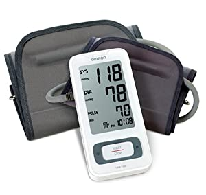 Omron Elite 7300W Womens Avanced Blood Pressure Monitor