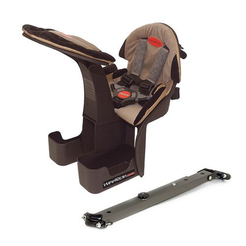 Best Prices! WeeRide LTD Kangaroo Child Bike Seat