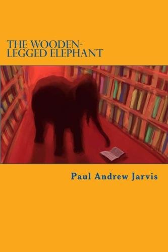 The Wooden-Legged Elephant