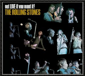 Rolling Stones - Got Live If You Want It Live - Zortam Music