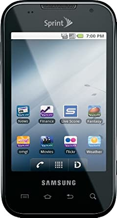 Samsung Transform Android Phone (Sprint)