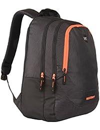 Wildcraft Polyester 30 Ltrs Black School Backpack (Wiki 4 Hue 4)