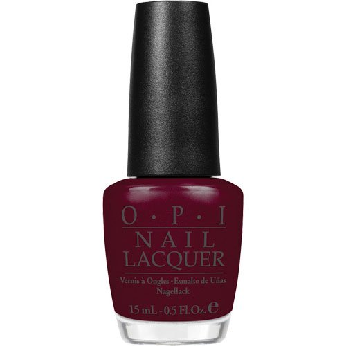 OPI ネイルラッカー HLC06 15ml PEPE'S PURPLEPASSION