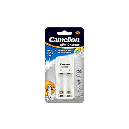 Camelion BC-1021B (2 ARAA2100) Battery Charger