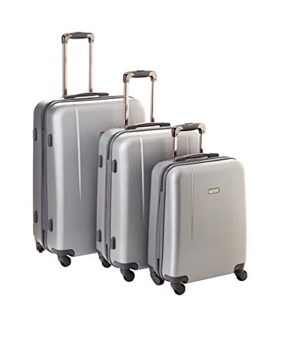 Roncato Set de 3 trolleys rígidos