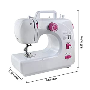 mini sewing machine from NEX
