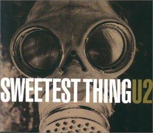 U2 - Sweetest Thing [CD 2] - Zortam Music