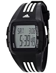 Adidas Digital Black Dial Men's Watch - ADP6093