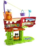 Fisher-Price Fisher - Price Ni Hao, Kai Lan Tolee's Treehouse