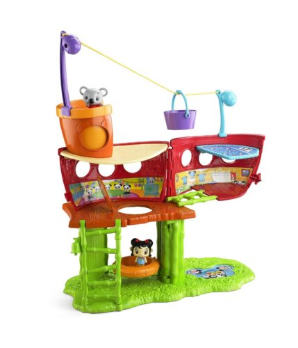 Fisher Price Picnic front-1048145
