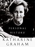 Image of By Katharine Graham Personal History (1st)