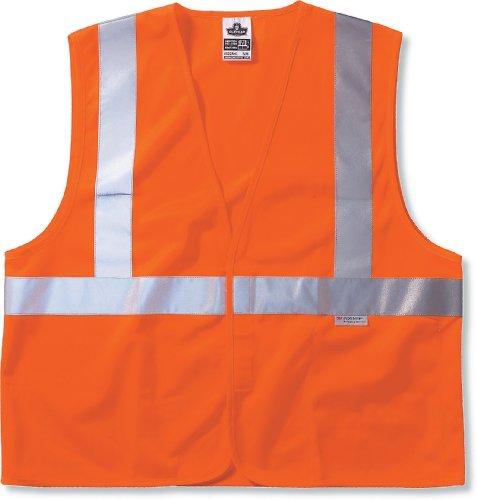 Ergodyne GloWear® 8225HL Class 2 Standard Vest