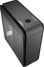AeroCool DS-200 Window Edition Cases DS-200 Black