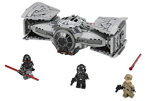 LEGO-Star-Wars-TIE-Advanced-Prototype-355PCS-Playsets-Building-Toys