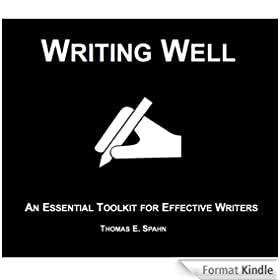Writing Well (English Edition)