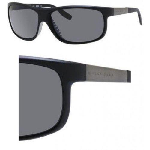 Sunglasses Boss Black Boss 522/S 0Amd Matte Black