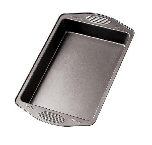 Wilton Excelle Elite 13 x 9 Inch Oblong Pan (9x13 Nonstick Baking Pan compare prices)
