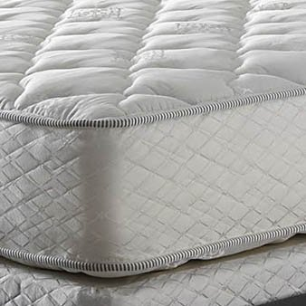 Queen Serta Perfect Sleeper Sapphire Suite Double Sided Plush Mattress front-1043896