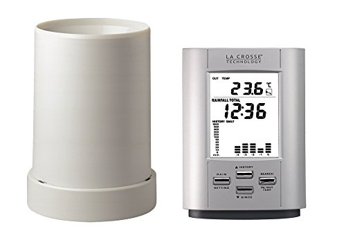 la-crosse-technology-ws9006-sil-pluviometre-electronique-argent