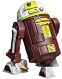 Star Wars Clone Wars R7-A7 Astromech Droid CW43