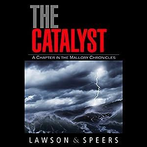 The Catalyst Audiobook