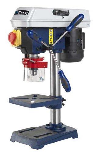 Fox F12-921 13mm Drill press 5 Speed