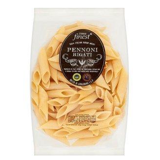 Tesco Finest Pennoni Rigati Pasta 500g (Imperia Pasta Facile compare prices)