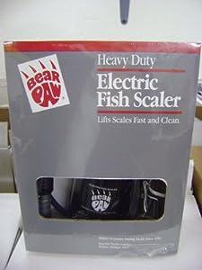 Bear Paw HDEFS Electric Scaler by Bearpaw