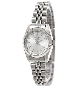 klassische damenuhr schlichte retro damen designer armband uhr in silber c178 uhren. Black Bedroom Furniture Sets. Home Design Ideas