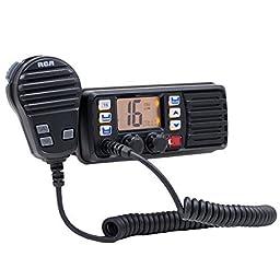 MRM400 Marine Mobile Radio