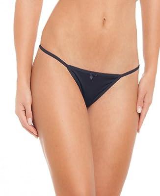 Damen String Tanga Slips Bodywear im 8er-Pack., Größe-Damen-Wäsche:36/38,Farbe-Damen-Wäsche:Multifarb Set