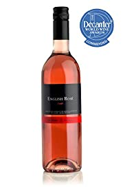 Chapel Down English Rosé 2011 - Case of 6