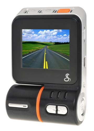 Cobra Electronics Cdr 810 Drive Hd Dash Cam