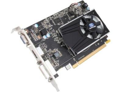 Sapphire Radeon R7 250 2 GB Video Card (100368-2GL) - PCPartPicker