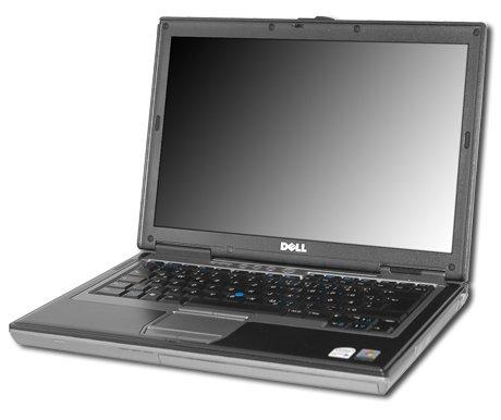 "Notebook DELL D620 Intel Core Duo T2400 1.83GHz 1GB RAM 60GB HDD DVD/CD-RW Gigabit-LAN 54MBIT WLAN Bluetooth USB2.0 14"" Zoll Display Deutsche Tastatur"