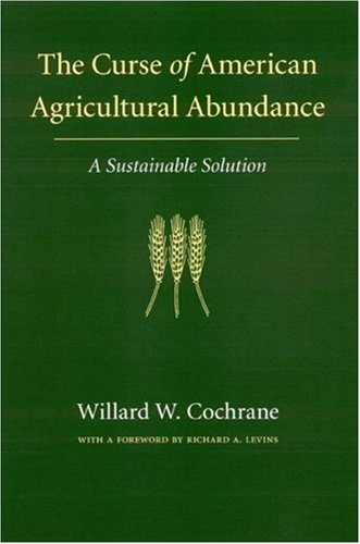 The Curse of American Agricultural Abundance: A Sustainable Solution