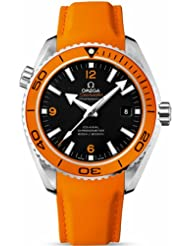 NEW OMEGA SEAMASTER PLANET OCEAN MENS WATCH 232.32.46.21.01.001
