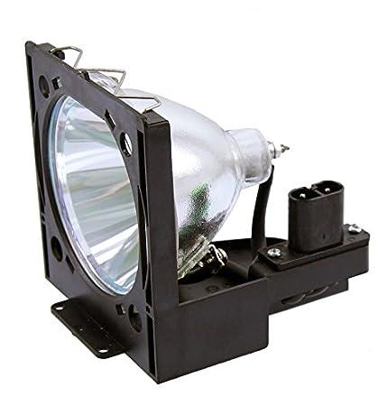 haiwo 610-265-8828/lmp14de haute qualité Ampoule de projecteur de remplacement compatible avec boîtier pour projecteur Sanyo plc-5600/5600D/5605/8800/8800N/8805/8810/8815/XR70/xr70N;/EIKI LC-SVGA860/svga861/xga961/xga