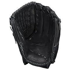 Buy Easton Svs125 Salvo Series Ball Glove (14-Inch, Left Hand Throw) by Easton