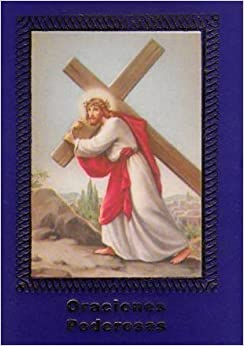 Oraciones Poderosas: Novena: 9789589492321: Amazon.com: Books