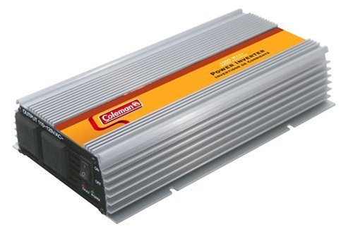 Coleman 1000 Watt Power Inverter