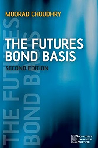 Futures Bond Basis 2e (Securities Institute)